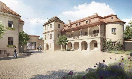 Luxusní byty oživují historii. Developerům se vyplatí opravovat památky