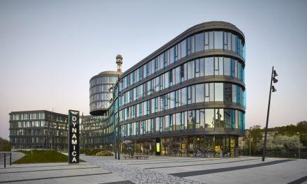 Kto je kto: architektonické studio Jakub Cigler Architekti (JCA)