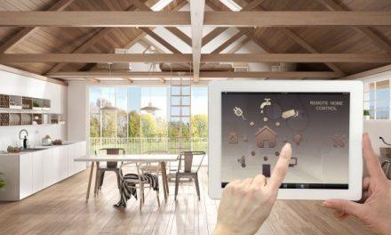 Dopřejte si výhody, které přináší inteligentní elektroinstalace v domácnosti