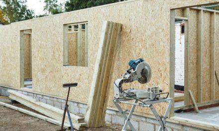 Přehled moderních materiálů na bázi dřeva