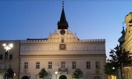 Starou radnici v Brodě čeká po odchodu knihovny další drahá přestavba