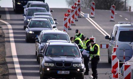 Stavebníky trápí zavřené hranice, nemohou počítat se zahraničními dělníky