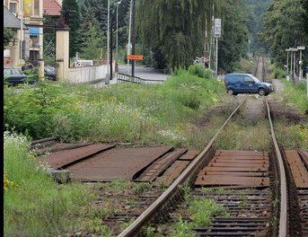 Vlaky se na Kozí dráhu jen tak nevrátí. Správa železnic opravy nechystá