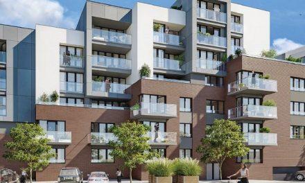 O nové byty je stále velký zájem. Central Group zahajuje další projekt