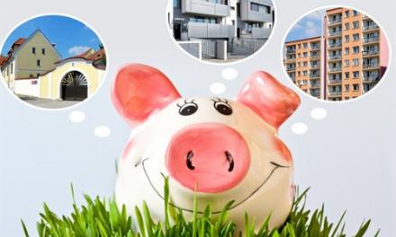 Prodej bytu s hypotékou se od jiných neliší. Jen papírování trvá déle