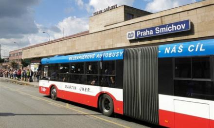 Stamilionový tendr Prahy na terminál Smíchov vzbuzuje pochyby