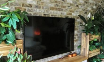Doporučení pro spárování interiérového cihelného obkladu