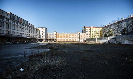 Soutěž na byty ve Vysočanech přitáhla architekty z celého světa. Ve finále je i studio založené Zahou Hadid
