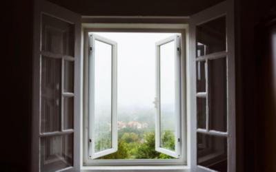 Čerstvý vzduch v interiéru jako základ zdravého života