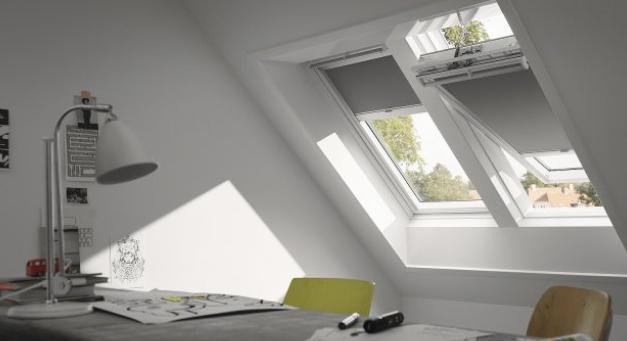 Špička ve vývoji: Stínicí doplňky střešních oken míří z Česka do celého světa
