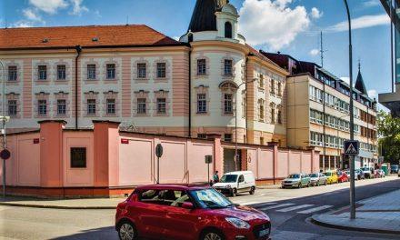 Po rekonstrukci přibude v budějovické věznici devět cel i knihovna