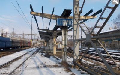 Opravy nádraží se opozdily, mohly za to nedotažené projekty …