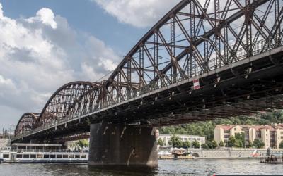 Mosty v Česku čeká největší kontrola v historii. O špatném stavu se ví roky