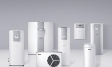 Moderní tepelná čerpadla lidi rozmazlují. Jsou efektivní a v létě umí i chladit
