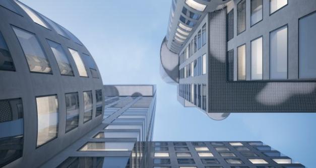 Ostrava připravuje v oblasti stavebnictví další prvenství, vyroste zde mrakodrap