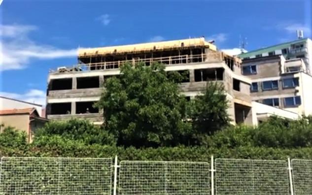 Přestavba Kina 70 padla, Nové Město vypíše architektonickou soutěž
