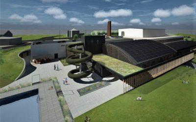 Pelhřimov ukázal možnou rekonstrukci bazénu, i s venkovním koupalištěm