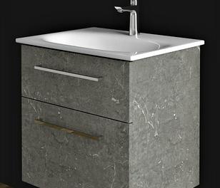 Český výrobce koupelnového nábytku představuje funkční projektová řešení