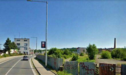 Valašské Meziříčí chce radnici u dopravního terminálu, vyjde na stamiliony