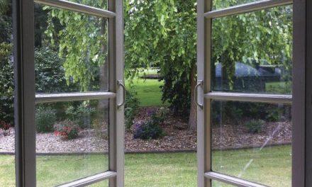Špaletová okna se vracejí na scénu. S moderním zasklením nemají konkurenci