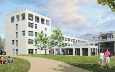 Chloubu onkologie v Brně čeká vylepšení za dvě miliardy, spojí se s parkem