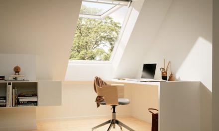 Podzimní nákup chytrého střešního okna VELUX bude výhodnější až o 2500 Kč