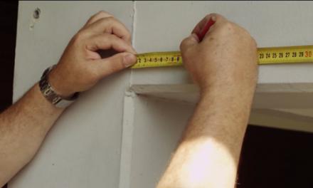 Montáž markýzy na zeď či balkon