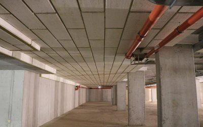 Efektivní zateplení suterénního stropu