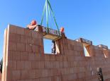 HELUZ postaví na veletrhu FOR ARCH zdravé zdi