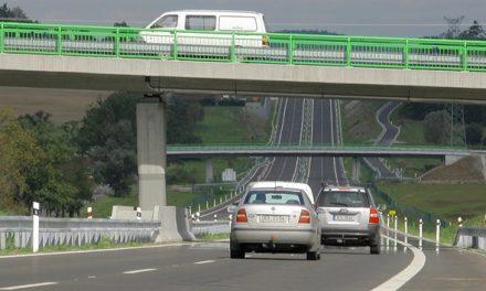 Příští rok začne dostavba dálnice D4, Čimelicím odlehčí od kamionů