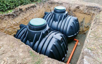 Dešťovka naruby – použití dešťové vody v praxi