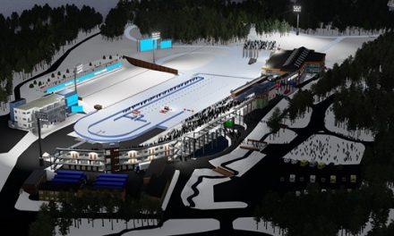 Vysočina Arena dala slib, před šampionátem se dočká velké modernizace