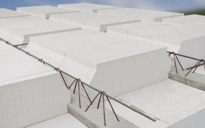 Statika staveb z porobetonových zdicích materiálů. Minimum pro laiky