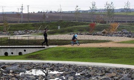 Prostějov vybírá jméno pro nový park, bude připomínat některého z rodáků