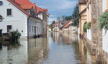 Další obce vybudují protipovodňové systémy a zabezpečí svahy