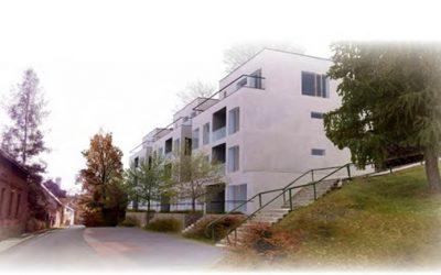 Zeleň mají v Jablonci nahradit byty. Sídliště tu nechceme, protestují lidé