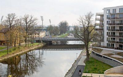 Územní plán Budějovic vyřeší místo pro bydlení i sportovní halu a vodní svět