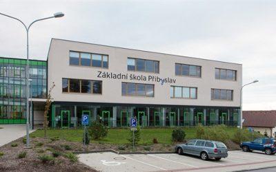 V Přibyslavi chtějí v příštím roce opravit školku, školu a kulturní dům