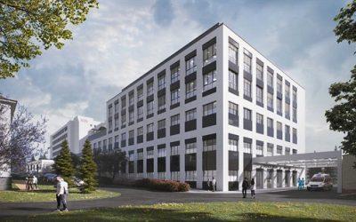 Přestavba nemocnice v Rychnově dvojnásobně podraží, vznikne monoblok