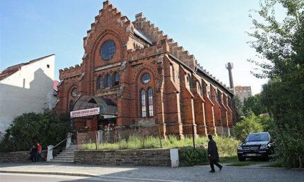Chystané opravy nové synagogy ve Velkém Meziříčí budou výrazně levnější