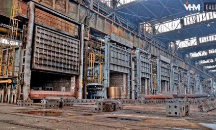 Za Vítkovice Heavy Machinery nabídl jeden ze zájemců přes 1,2 miliardy