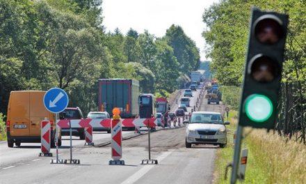 ŘSD před spuštěním D35 chystá velké opravy silnic, dojde i na tunel Hřebeč