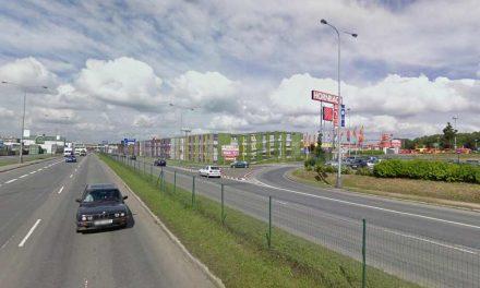Výstavba parkoviště P+R na Černém Mostě pokračuje, hotové bude na podzim