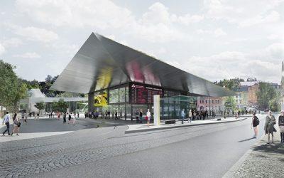 Nový terminál se zatím stavět nebude, Jablonec se bojí vracení dotace
