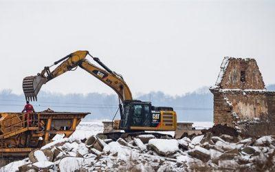 Vedle D11 u Smiřic bude obří sklad, k dostavbě se blíží i hradecké haly CTP