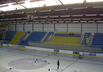 Přerov vylepší za více než dvacet milionů zázemí zimního stadionu