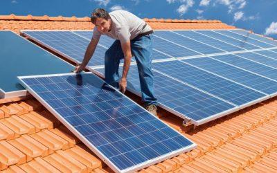 Využití solární energie v bytově-komunální sféře
