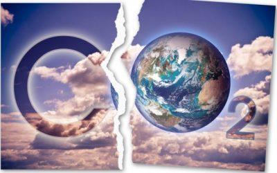 Skleníkové plyny mají nevýznamný vliv na teplotu na Zemi