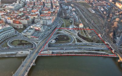 Projekt Vltavské filharmonie pokračuje
