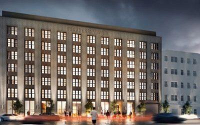 Brněnský Bronx oživí komplex za 1,5 miliardy, odkazuje na historii pekáren